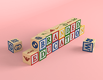 BRANDED EDUCATION