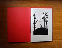 Livro - A Caçadora