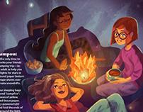 American Girl: Winter Wonders