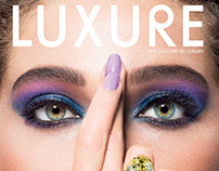 Luxure Magazine Next Generation