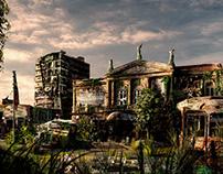 The Capital, San josé