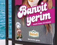 Banvit- Banvit yerim