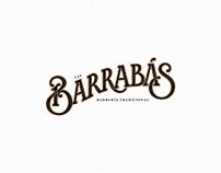 Vas Barrabás.