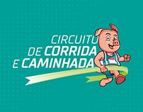Farmabase | Circuito de Corrida - Chapecó 2018