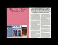 Chatsworth Road Issue 7