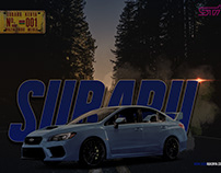 Subaru Kenya DieHards