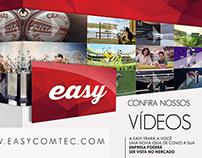 Easy Vídeos
