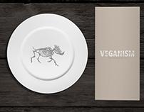 Branding: Vegan Restaurant