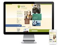 Website Apice