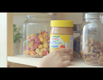 GOODY - Goody Peanut Butter TV Commercial