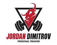 Jordan Dimitrov