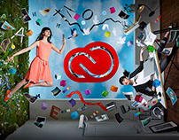 Adobe Creative Cloud 2015 Identity