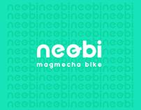 neobi - magmecha e-bike 360