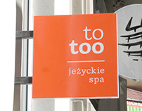 to too - jeżyckie spa