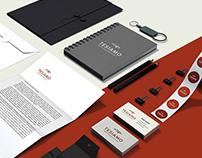 Tesiamo // Brand Identity
