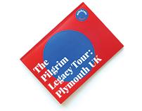 The Pilgrim Legacy Tour - Final Major Project (Part 2)