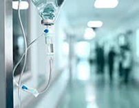 What are micro-hospitals?
