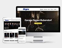 Garage Degen AG