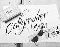 Persol Calligrapher Edition