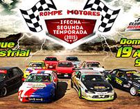 Rompe Motores 2015