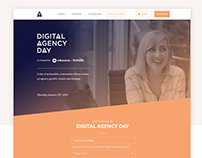 Unbounce | Digital Agency Day