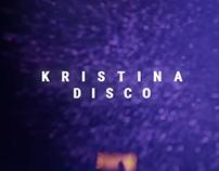 Kristina Disco—Director's portfolio
