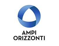 Ampi Orizzonti logo