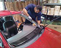 Automobile Glass Repair Vs Windshield Replacement