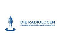 Die Radiologen | Logo