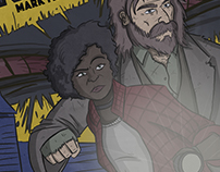 The Devil's Fingerprints (comic)