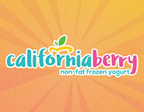 California Berry Rebrand & Digital Media Application