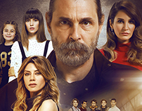 Adı Efsane TV Series