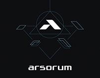 arsorum | visual identity