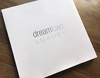 Dream Town Luxury Book