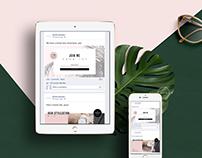 MÏA — Social Media Pack