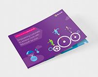 Microsoft: Case study brochure