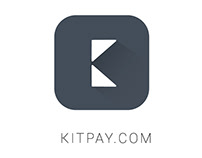 Kitpay- Logo Design