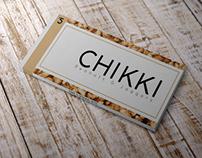 Chikki | Packaging Design