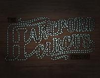 THE HARTFORD CIRCUS MUSEUM - Typographic Design