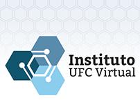 Redesign: Instituto UFC Virtual