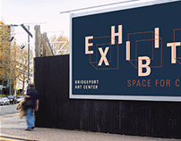 Exhibited Conference Branding