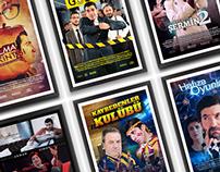 Fake Movie Posters