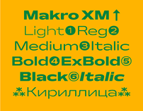 Makro XM