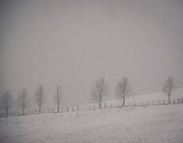 WINTER East and South/East-Styria (A)