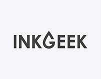 Logo Design: InkGeek