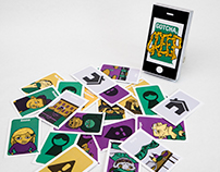 Gotcha' Creep - Social Awareness Card Game