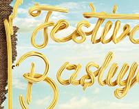 Pasta Festival