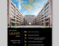 Event-Branded Emails