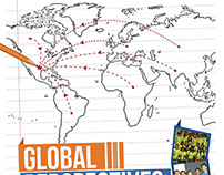 Global Perspectives International Student Conteset