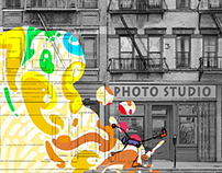 Colorful - Mini Animated Short